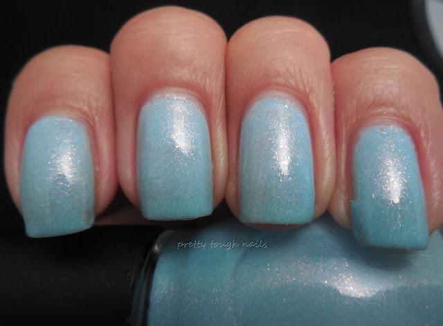 Sinful Colors Cinderella