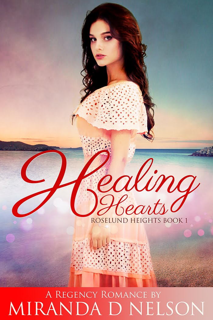 Healing Hearts (Paperback)