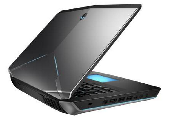Laptop Dell Alien Ware