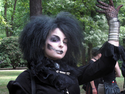 Wave Gotik Treffen Festival 2011 Seen On www.coolpicturegallery.us