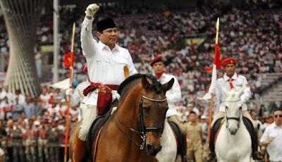 Inilah 5 Rahasia Dibalik Kesuksesan Prabowo Subianto dalam Dunia Bisnis