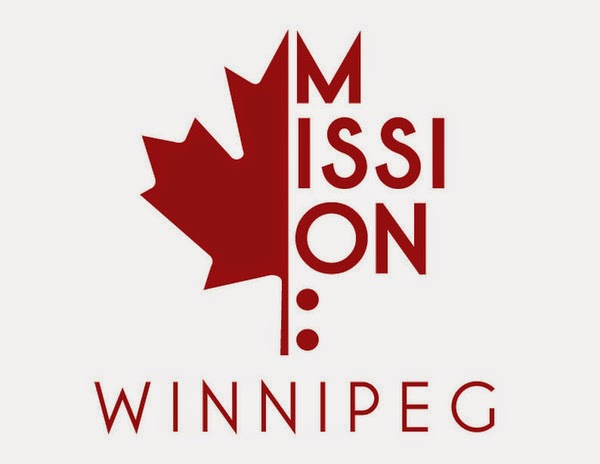 Canada Winnipeg Mission