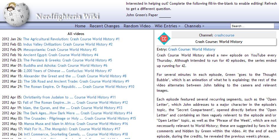 mesopotamia crash course world history 3