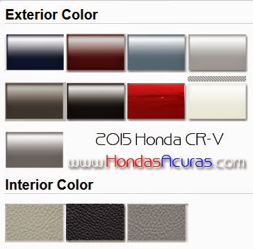 Colors for 2014 autos weblog for 2014 honda cr v interior colors