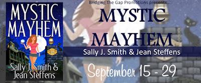 Mystic Mayhem Tour