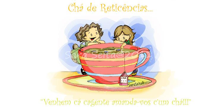 Chá de Reticências