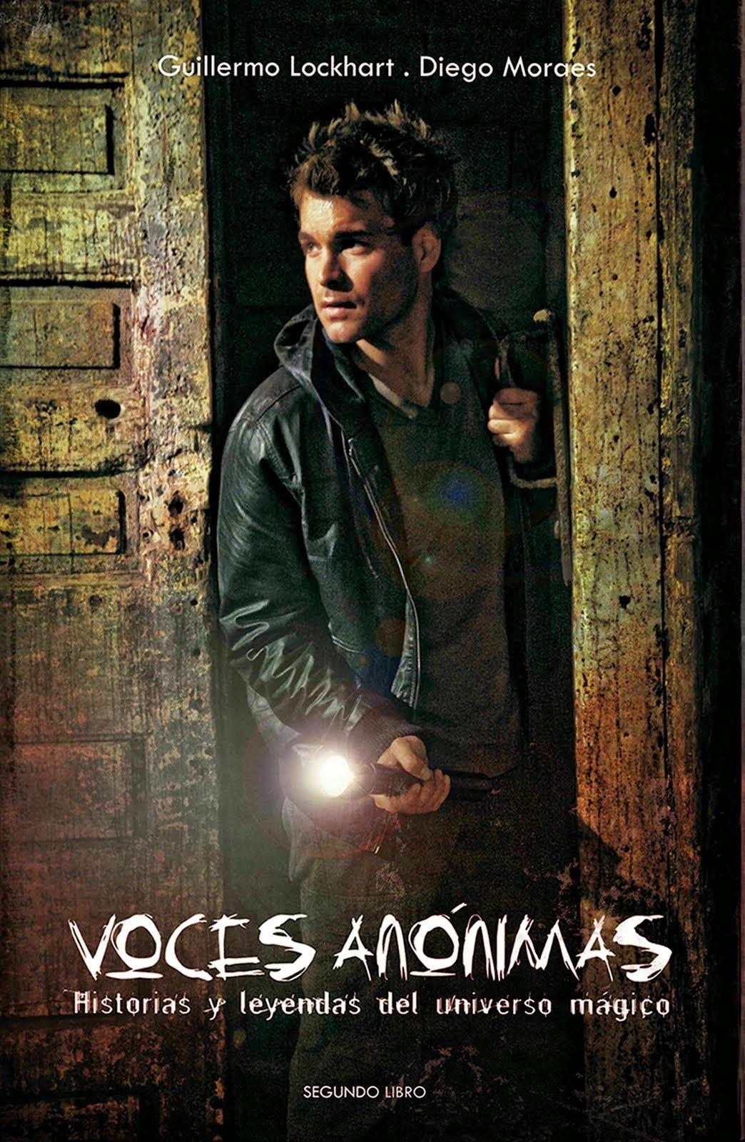 Voces Anonimas 2 (2009)