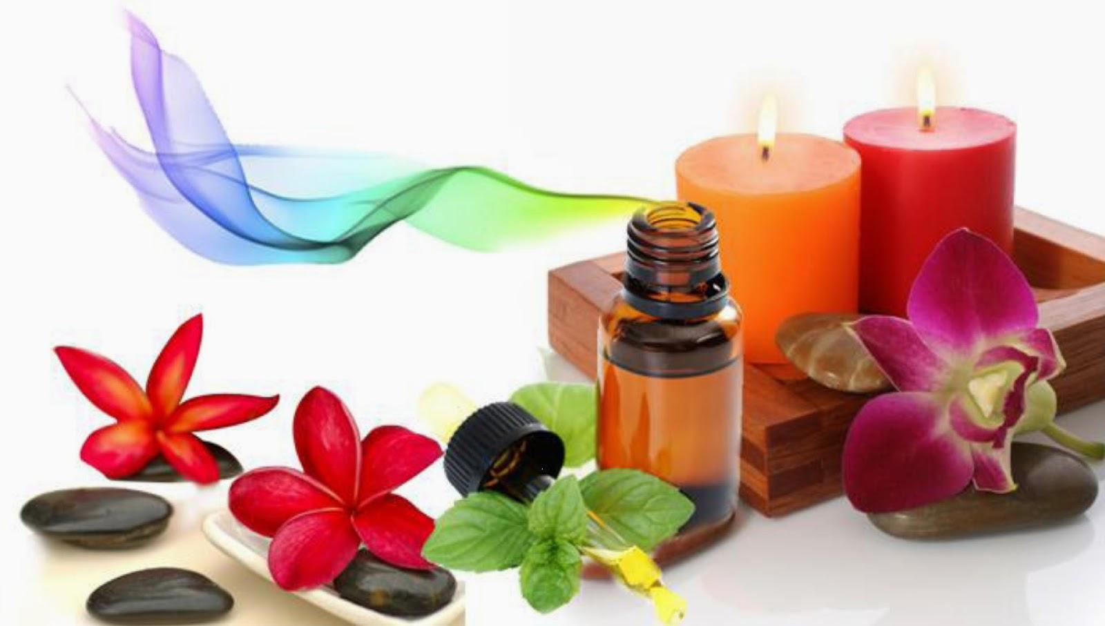 5 Manfaat Aromaterapi Untuk Kesehatan