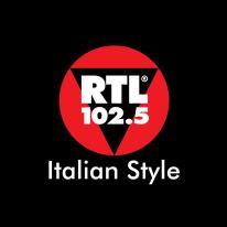 RTL 102,5 Radio Italiano