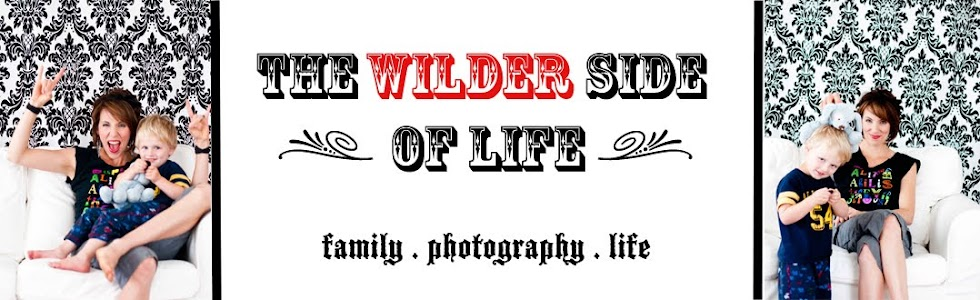 The Wilder Side of Life