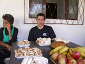 asapac de sete lagoas promove café para entraga das cestas