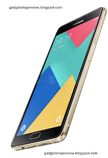 Samsung Galaxy A9 Images
