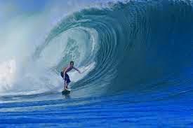 Spot surfing di Bali terbaik