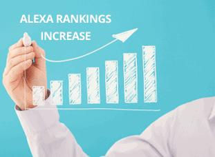 Cara Daftar Alexa Rank Terbaru