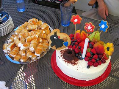 dort s krtečkem