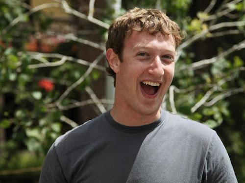 Facebook permitirá que o namorado tenha acesso a conta da namorada e vice-versa
