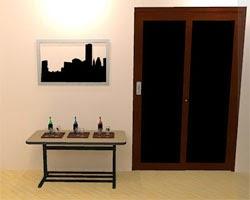 Juegos de Escape Model Room Escape