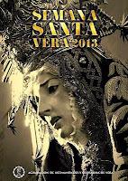 Semana Santa en Vera 2013