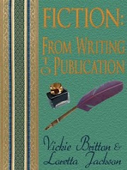 FICTION:FROM WRITING TO PUBLICATION