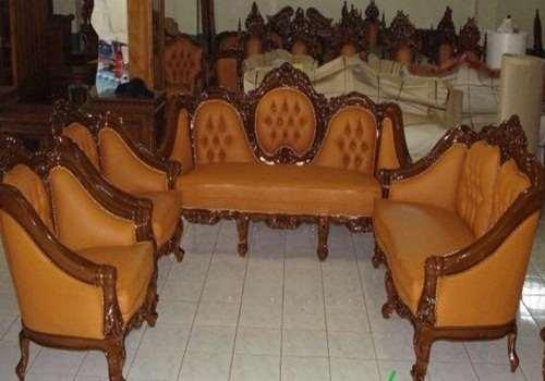 design furniture ruang tamu minimalis modern dengan harga