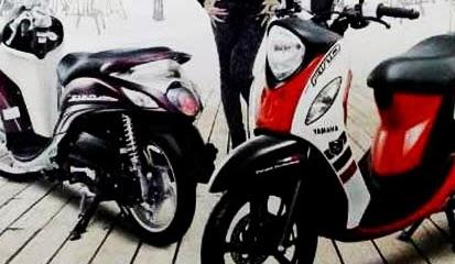 Cara Bikin Yamaha Fino FI Kencang Tips Upgrade Performa