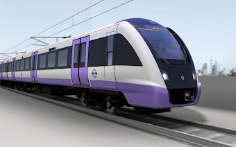 CROSSRAIL: TfL, BOMBARDIER SIGN TRAIN SUPPLY CONTRACT