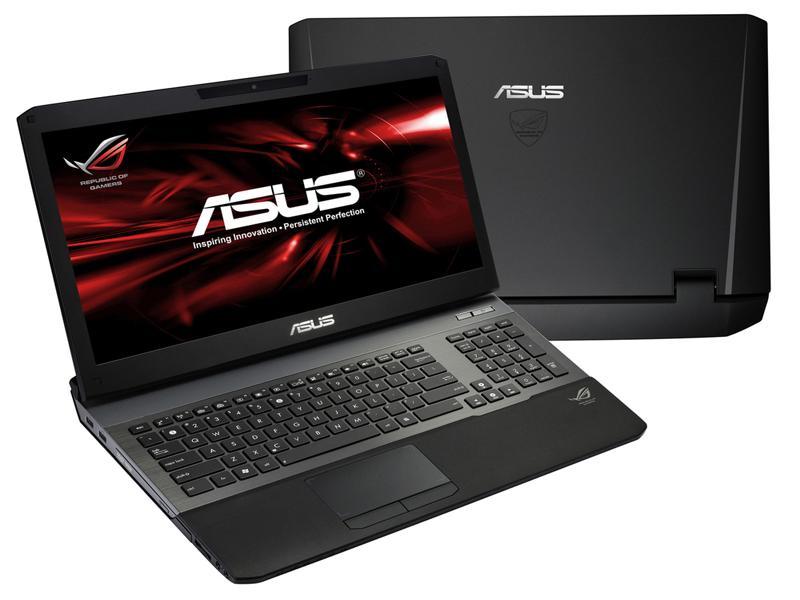 Preview Harga Dan Spesifikasi Laptop Asus Terbaru G75VW