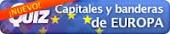 Países y Banderas Europeas