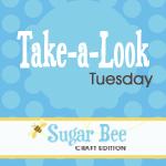 Link Party: SugarBee Crafts