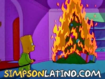 Los Simpson 9x10