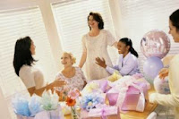 JW News & Archive • Why Do Jehovah's Witnesses Celebrate Baby Showers