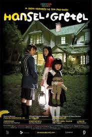 Hansel and Gretel 2007