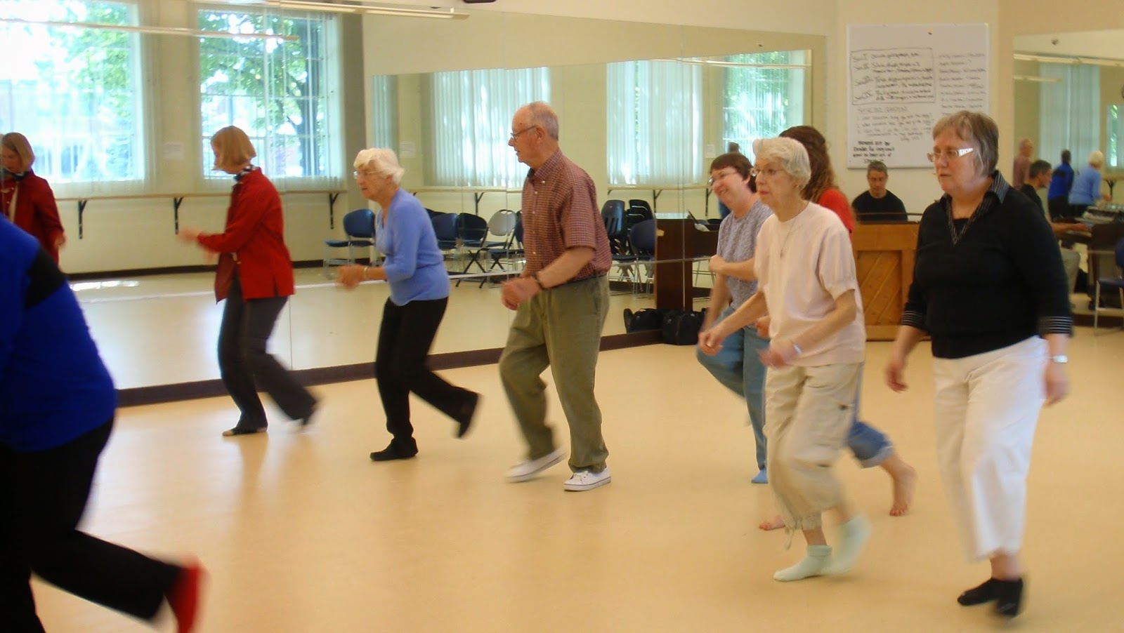 Can Exercise Help People With Parkinson's Disease?