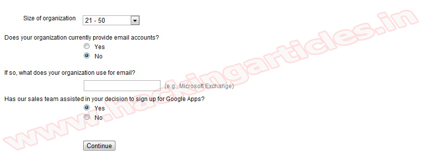 how to make an email account with your domain name