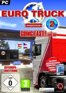 [PC] EURO TRUCK SIMULATOR 2 GOING EAST