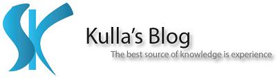 Kulla's NAV Blog