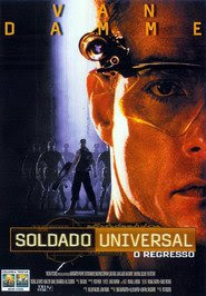 Soldado Universal 2 – O Retorno Dublado