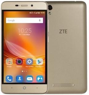 SMARTPHONE ZTE BLADE X3 - RECENSIONE CARATTERISTICHE PREZZO