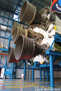 saturn v 5 rocket, exhaust, flames, fire, port, end, huge, ship, rocket