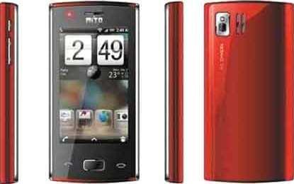 Daftar Harga HP Mito Terbaru Bulan November 2012