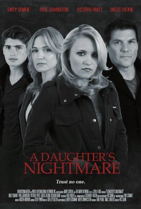 A Daughters Nightmare (2014) ταινιες online seires xrysoi greek subs