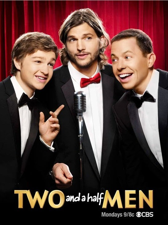 Two And a Half Men – Todas as Temporadas Dublado / Legendado (2003)