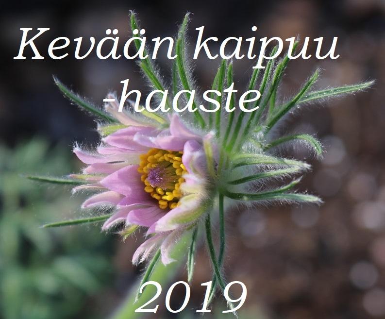 #keväänkaipuuhaaste @puutarhahetki