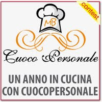 Contest Cuoco Personale