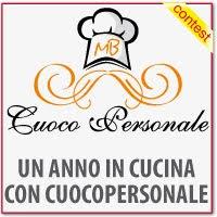 Contest Cuoco Personale