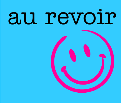 Image result for au revoir