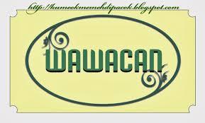wawacan