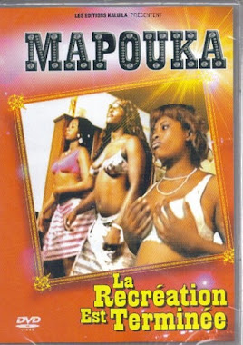 Mapouka