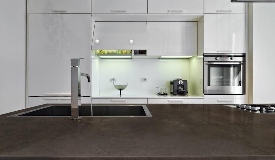 Encimeras dekton for Decoracion facilisimo cocinas