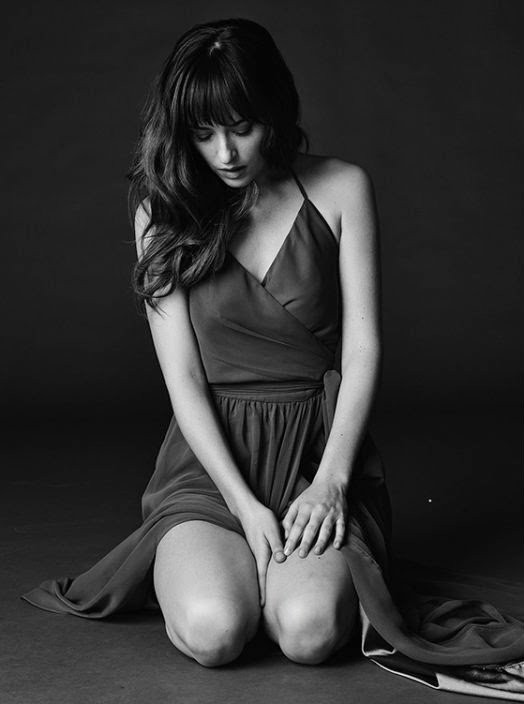 Fifty shades updates hq photos outtakes from fifty - Nuance de blanc ...